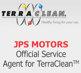 JPS Motors-TerraClean